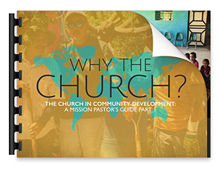 Download The Church in Community Development: A Mission Pastor's Guide Part 1